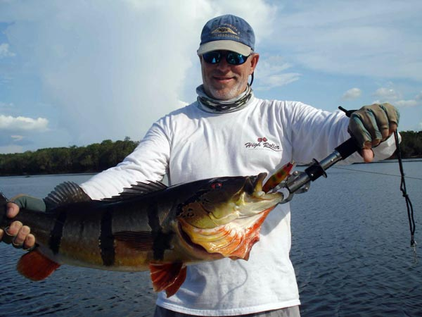 Exotic fishing trips amazon fishing peacock bass fishing for Peacock bass fishing trips